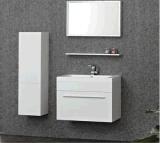 백색 색깔 PVC 목욕탕 내각 (BC-062)