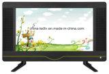 17.3 Inches Bus CRT-Fernsehapparat-LCD Überwachungsgerät-Farbe Fernsehapparat-