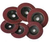 диск щитка алюминиевой окиси 100mm