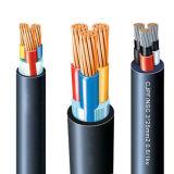 Cable marina con la envoltura interna