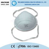 Masque de poussière approuvé de nez de la CE en gros bon marché En149 Ffp3
