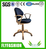 Populärer justierbarer preiswerter Gewebe-Stuhl mit Armlehne (PC-26)