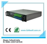 CATV Multiport EDFA con Wdm, amplificatore ottico EDFA della fibra di alto potere 1550nm