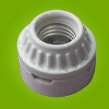 Douille de lampe de porcelaine de vis (HX501 E27)