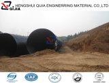 Fabrik-Preis-großer Durchmesser-gewölbtes Entwässerung-Rohr