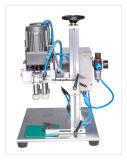 Máquina automática de alta velocidade do capsulador do tampão de parafuso
