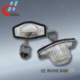 Hochwertiges LED-SelbstKfz-Kennzeichen-Licht für Jazz (befestigen), 5D 02~14 Crosstour 5D 10~14 CRV Frv Hrv