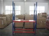 Crémaillère moyenne d'entrepôt en métal de rendement de bonne qualité