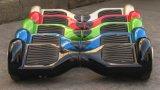 El uno mismo más popular de 2016 dos ruedas que balancea Hoverboard elegante