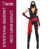 Het in het groot Kostuum L15315 van de Piraat van de Vrouwen van de Prijs van de Fabriek Sexy Volwassen