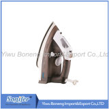 Утюг пара Sf 240-789 электрического утюга с полной функцией (серебристой)