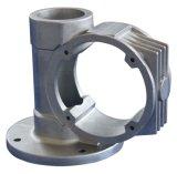 기계로 가공된 소비자 서비스 CNC 선반은 기계설비 OEM 차 부속을 분해한다