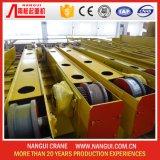 Мостовой кран Eot мастерской надземный цена 5 тонн