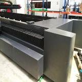 Cortadora del tubo del laser de la fibra en industria de transformación del metal