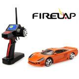 Firelap 1/28 mini di automobile di modello fusa sotto pressione della scala