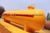 50 M3液体アンモニアタンク