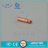Tocha de soldadura do soldador de Solda da soldadura do CO2 de Kingq Binzel 15ak MIG com acessório