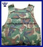 Colete militar à prova de balas / colete tático (SYFDY3-1)