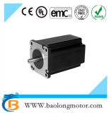 motor de pasos del paso de progresión trifásico del escalonamiento 24HT8346 para la máquina del CNC