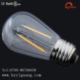 Bombilla de la dimensión de una variable LED del St de la venta directa de la fábrica