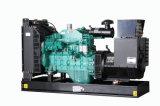 Gerador Soundproof de Aosif 150kw com Cummins Engine & alternador de Leory Somer