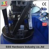 Schrauben-und Ring-Schaft-Nagel-Gewinde-Walzen-Maschine mit langer Nutzungsdauer