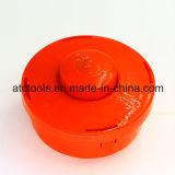 Pista de nylon del condensador de ajuste del topetón de Honda KOMATSU 202k-01k