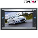 6.2inch doppio lettore DVD dell'automobile di BACCANO 2DIN con il sistema Android Ts-2014-1