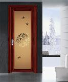 알루미늄 여닫이 창 및 경첩을 단 여닫이 문