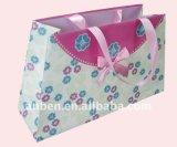 Sacchi di carta di Dongguan per i sacchetti del regalo e della vendita al dettaglio