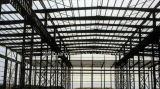 Edificio alto de la estructura de acero hecho en China