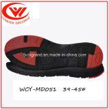 Molde EVA único Outsole da forma para sapatas dos esportes