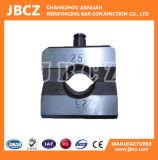 Машинное оборудование строительного оборудования определяет размер и типы отливают в форму (размер: от 12mm до 40mm)