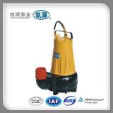 圧力洗濯機の土水泥の吸盤の可潜艇ポンプ