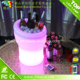 LED Champagne Bucket mit Color Change