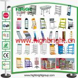Armazenar o dispositivo elétrico Shopfittings para o equipamento do supermercado