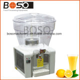 36L 3 Tanks Beverage Juice Dispenser para el CE Standard