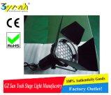 31PCS luz auto del CREE 350W LED, luz de la etapa del Car Show, nuevo item caliente