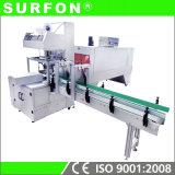 ISO 유리병 수축 감싸는 기계