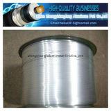 Fio elétrico isolado cabo e 0.16mm da fábrica CATV de China com melhor preço