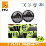 7 runde LED 24V LED Lights Vehicle Headlights