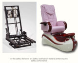 De roze Producten van de Salon van het Haar van de Salon van de Spijker (A202-37)