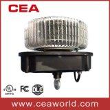 Alto alto indicatore luminoso della baia di efficacia 120lm/W LED con i certificati dell'UL