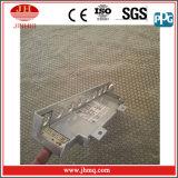 Panneau de plafond perforé en aluminium d'usine de Foshan