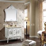 PVC 목욕탕 Cabinet/PVC 목욕탕 허영 (KD-6016)