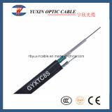 De openlucht Zelfstandige Openlucht Optische Kabel van de Vezel Gyxtc8s Sm