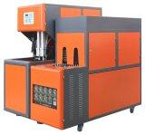 Máquinas Semi automáticas para fazer frascos plásticos