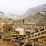 Equipamento do transporte de correia da mineração/sistema de transporte /Conveying