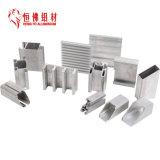 Perfil de alumínio industrial do alumínio das extrusões