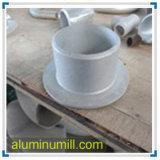알루미늄 B241 5052 플랜지 적당한 그루터기 끝